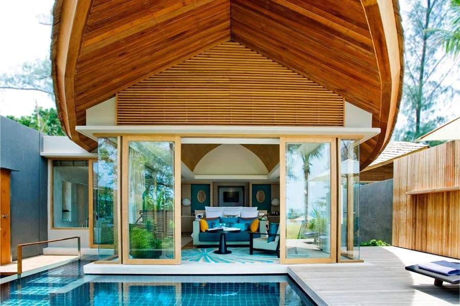 Rent property | Villa Anisa, 1 bedrooms #1052 | Thailand